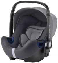 Детское автокресло Baby-Safe² i-Size Storm Grey