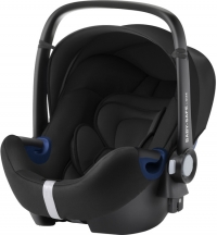 Детское автокресло Baby-Safe² i-Size Cosmos Black