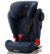 Детское автокресло KIDFIX II XP SICT Black Series Moonlight Blue