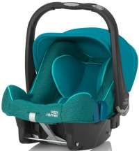 BABY-SAFE plus SHR II Green Marble
