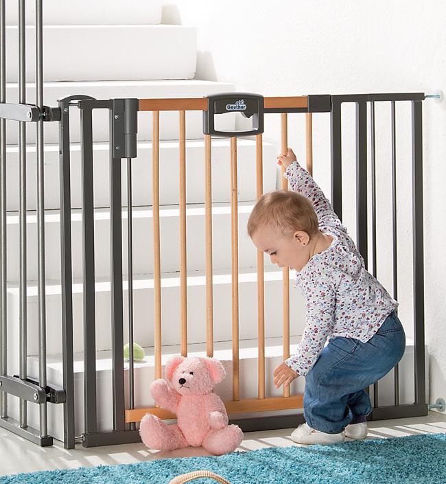 ворота безопасности на лестницу купить