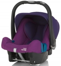 BABY-SAFE plus SHR II Mineral Purple