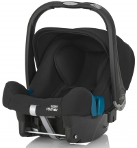 BABY-SAFE plus SHR II Cosmos Black