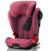 Детское автокресло KIDFIX XP SICT Black Series Wine Rose