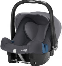 BABY-SAFE plus SHR II Storm Grey