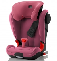 Детское автокресло KIDFIX II XP SICT Black Series Wine Rose