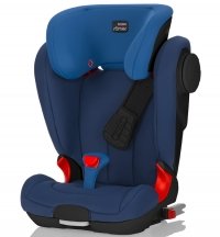 Детское автокресло KIDFIX II XP SICT Black Series Ocean Blue